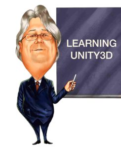 Learning Unity3D